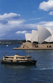 Melbourne Star Cruises - VIC Tourism