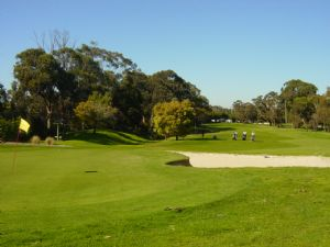 Spring Park Golf - VIC Tourism