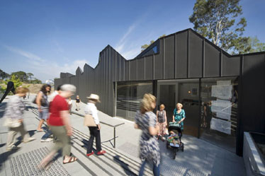 Heide Museum of Modern Art - VIC Tourism