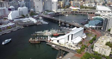 The Australian National Maritime Museum - VIC Tourism