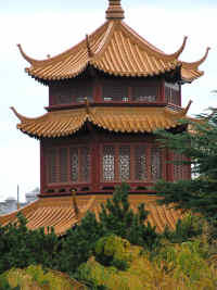 Chinese Garden of Friendship - VIC Tourism