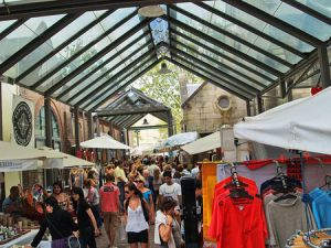 Paddington Markets - VIC Tourism