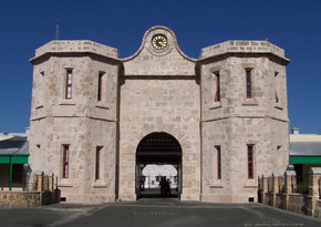Fremantle Prison - VIC Tourism