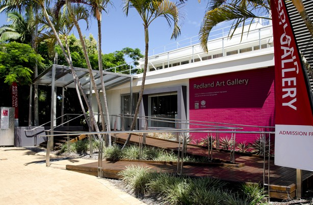 Redland Art Gallery - VIC Tourism