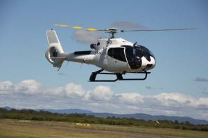Executive Helicopters - VIC Tourism