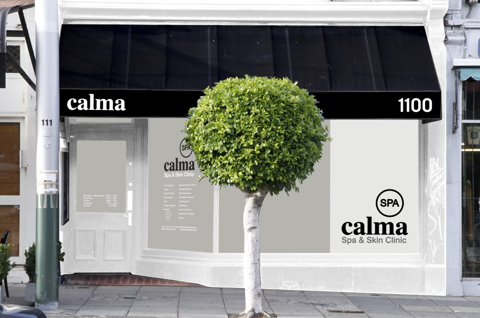 Calma Spa  Skin Clinic - VIC Tourism