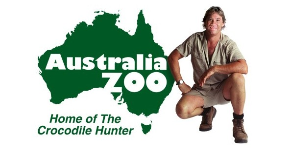 Australia Zoo - VIC Tourism