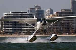 Melbourne Seaplanes - VIC Tourism
