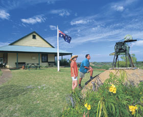 Lighthouse Keeper's Cottage Museum - VIC Tourism