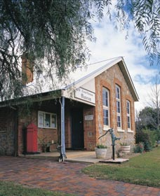 Narrogin Old Courthouse Museum - VIC Tourism