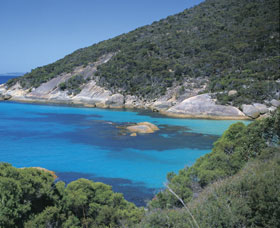 Two Peoples Bay Nature Reserve - VIC Tourism
