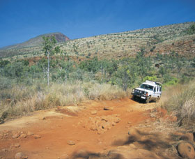 King Leopold Range National Park - VIC Tourism