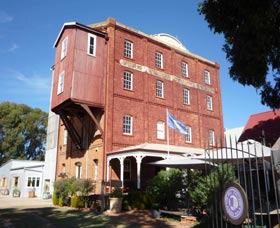 The York Mill - VIC Tourism