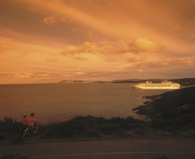 King George Sound - VIC Tourism