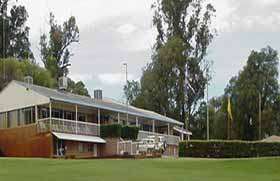 Capel Golf Club - VIC Tourism