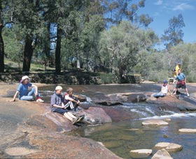John Forrest National Park - VIC Tourism