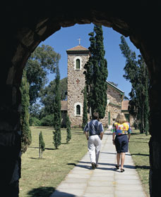 Hampton Road Heritage Walk - VIC Tourism