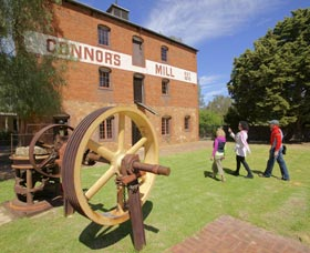 Connor's Mill - VIC Tourism