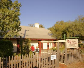 Morby Cottage - VIC Tourism
