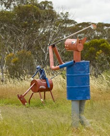 Tin Horse Highway - VIC Tourism