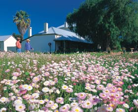 Greenough Museum - VIC Tourism