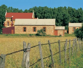 Central Greenough Historic Settlement - VIC Tourism