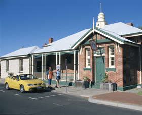 Old Court House Complex - VIC Tourism