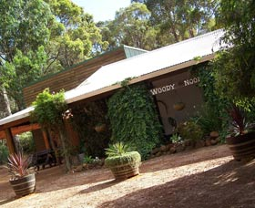 Woody Nook - VIC Tourism