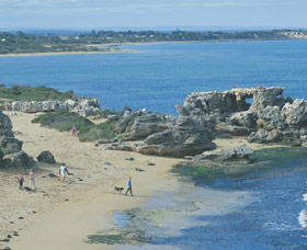 Point Peron - VIC Tourism