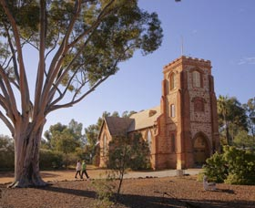 St Johns Church - VIC Tourism