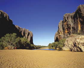 Windjana Gorge National Park - VIC Tourism