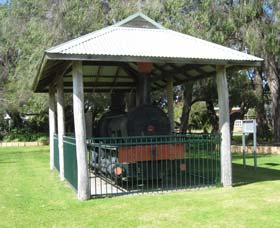 Ballarat Engine - VIC Tourism