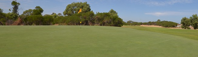 Rockingham Golf Club - VIC Tourism