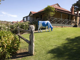 Longview Vineyard - VIC Tourism