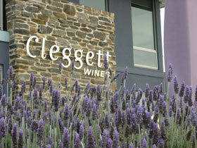 Cleggett Wines - VIC Tourism