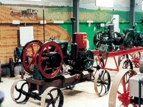 Mallee Tourist And Heritage Centre - VIC Tourism