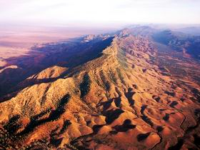 Flinders Ranges National Park - VIC Tourism