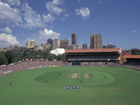 Adelaide Oval Tours and Museums - VIC Tourism