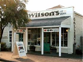 Wilson's At Robe - VIC Tourism
