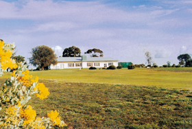 Lucindale Country Club - VIC Tourism
