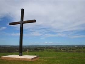 Eden Valley Lookout - VIC Tourism