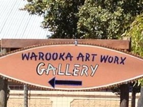 Warooka Art Worxs Gallery - VIC Tourism