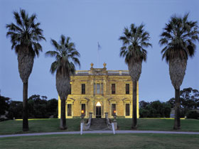 Martindale Hall - VIC Tourism