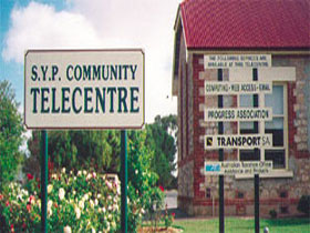Southern Yorke Peninsula Community Telecentre - VIC Tourism