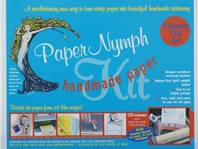 Paper Nymph - VIC Tourism