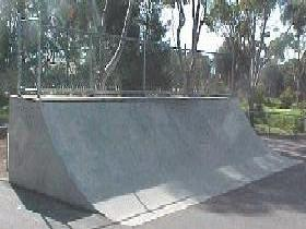Moonta Skatepark - VIC Tourism