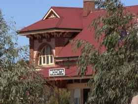 Moonta Tourist Office - VIC Tourism