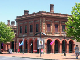 Port Community Arts Centre - VIC Tourism