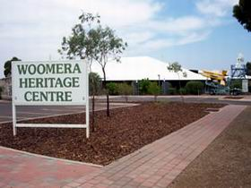 Woomera Heritage and Visitor Information Centre - VIC Tourism