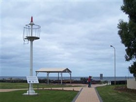 Turnbull Park Centenary Park and Foreshore - VIC Tourism